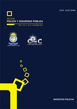 Bienestar policial