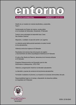 Ver Núm. 51 (2012)